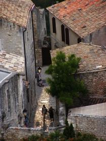 Ruelle village sud