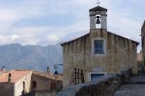 Eglise de Sant'Antonino Corse