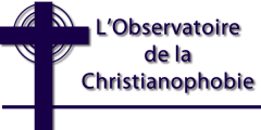 observatoire christianophobie