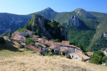 Rougon Haute Provence