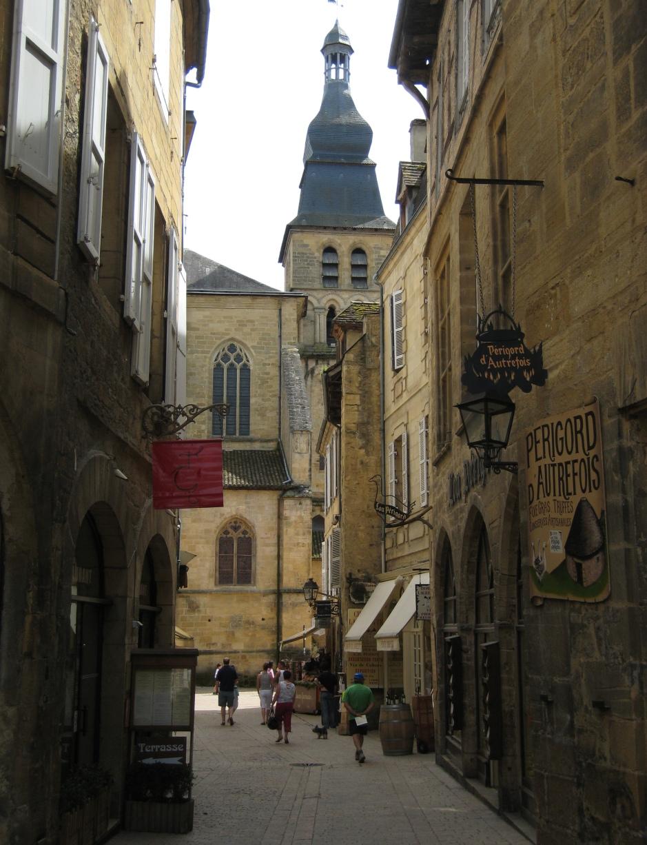 Sarlat la Canéda Périgord