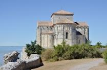 Talmont-sur-Gironde Église