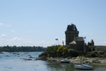 Tour Solidor Saint-Malo