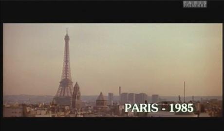 Paris sera toujours Paris, le film