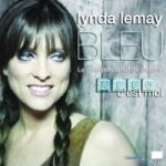 Lynda Lemay Bleu