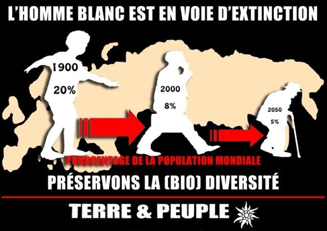 Avenir Homme Blanc
