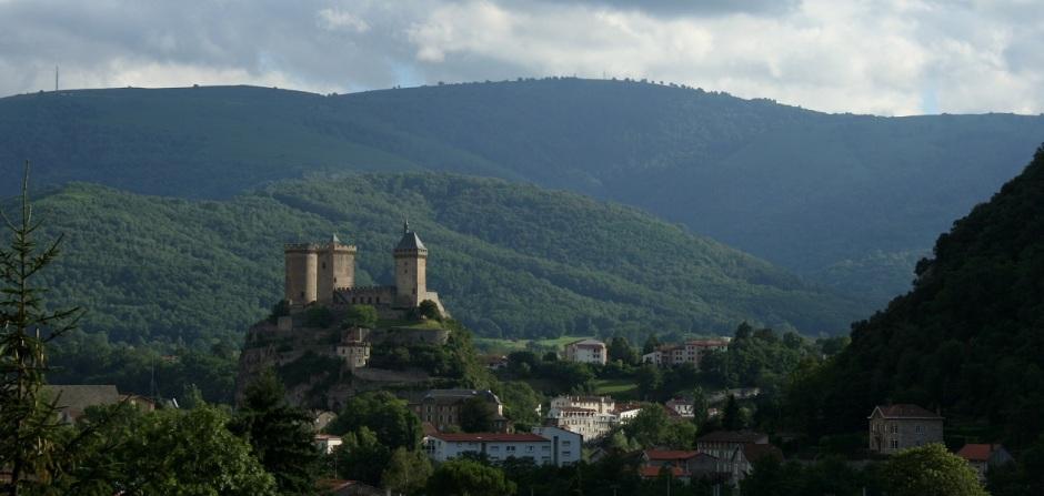 bandeau Foix