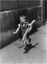 Enfant France baguette