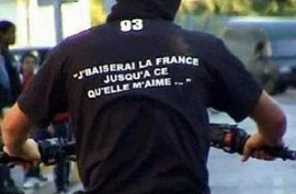 racaille baise la France