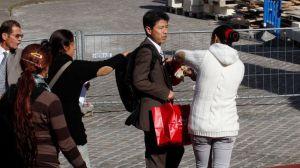 Vol touriste japonais roms Paris