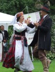 Danseurs Lituanie