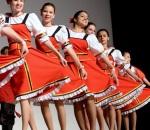 Danseuses Russie