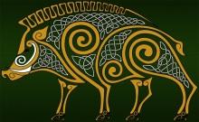 Sanglier Celtique