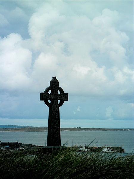 Croix celtique 2