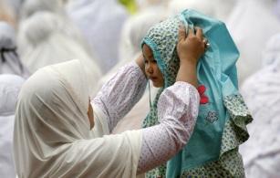 maman musulmane