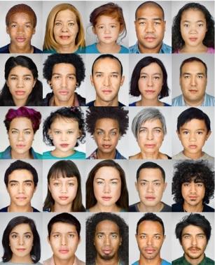Métis américains, selon National Geographic