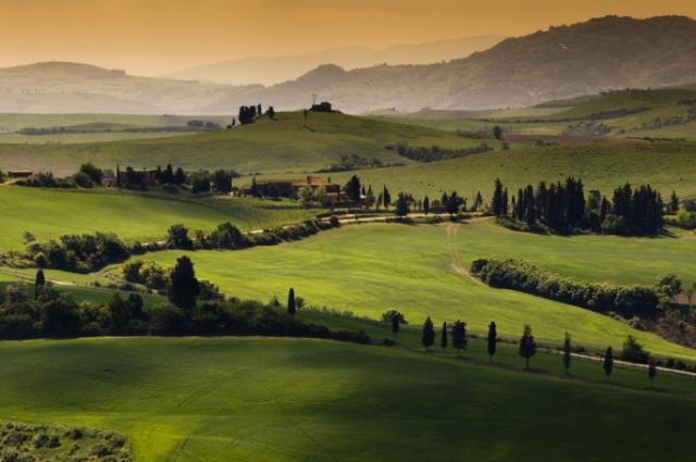 Toscane 2
