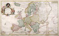 Herman_Moll_Carte_Europe-1708