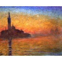 Monet Venise